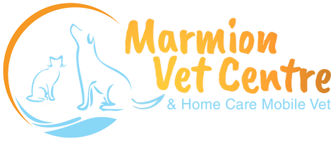 Marmion Vet Centre & Home Care Mobile Vet Perth